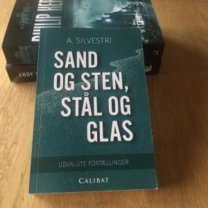 Danske science fiction noveller KAN faktisk være værd at læse.