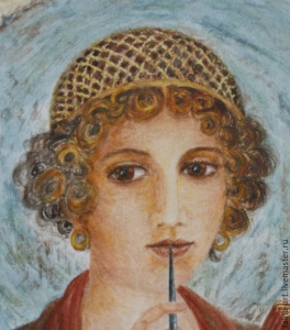 bc2a2ece866b9f9316ba375b30i0--watercolor-the-incomparable-sappho-ancient-greece-female-port