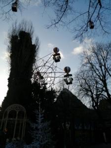 ballongynger