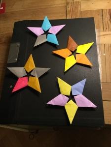 orgamistjerner